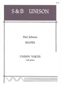 Johnson: Shapes