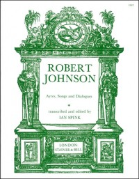 Johnson: Airs, Songs and Dialogues