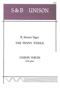 Yager: The Penny Fiddle