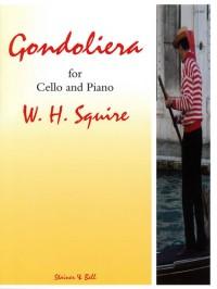 William H. Squire: Gondoliera