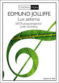 Edmund Jolliffe: Lux Aeterna