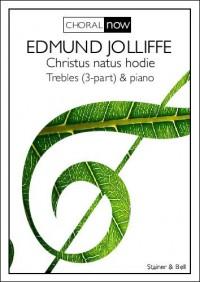 Edmund Jolliffe: Christus Natus Hodie