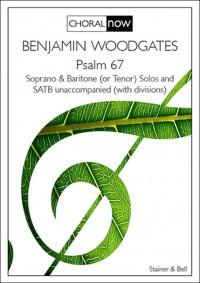 Woodgates, Benjamin: Psalm 67