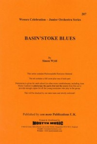 Basin'stoke Blues, set