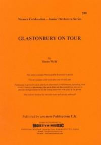 Glastonbury on Tour, set
