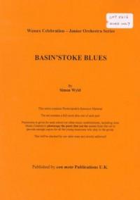 Basin'stoke Blues, score only