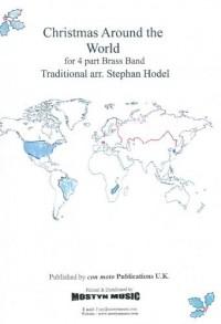 Christmas Around the World, brass band set