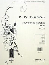Tchaikovsky: String sextet op. 70