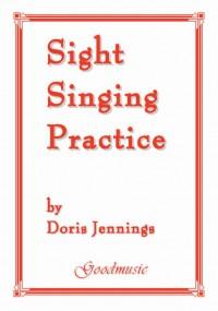Jennings D: Sight Singing Practice