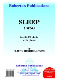 Hughes-Jones: Sleep