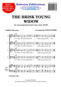 Webb: Brisk Young Widow