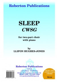 Hughes-Jones: Sleep (Cwsg)