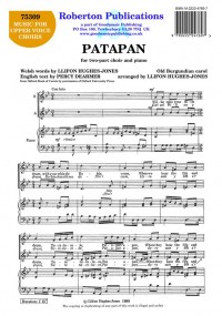 Hughes-Jones: Patapan