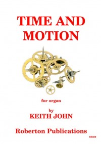 John: Time And Motion