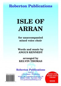 Kennedy: Isle Of Arran (Arr.K.Thomas)