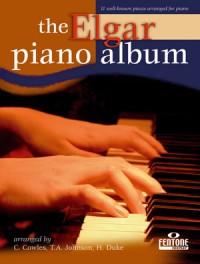 Elgar: The Elgar Piano Album