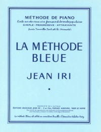 Jean Iri: La Méthode bleue