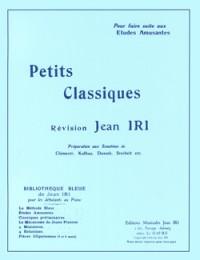 Jean Iri: Petits classiques