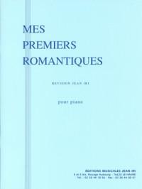 Jean Iri: Mes Premiers Romantiques