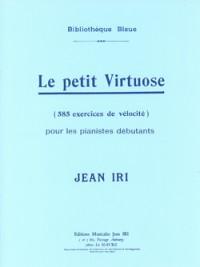 Jean Iri: Le Petit Virtuose