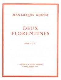 Jean-Jacques Werner: Florentines (2)
