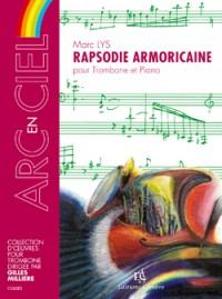 Marc Lys: Rapsodie armoricaine
