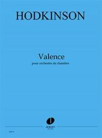 Sydney Hodkinson: Valence