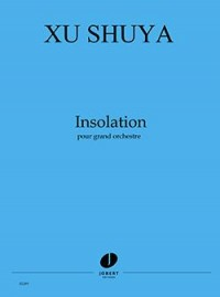 Shuya Xu: Insolation