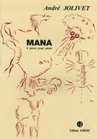 Mana (piano)