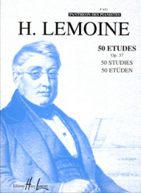 50 Etudes Faciles Op.37 (piano)