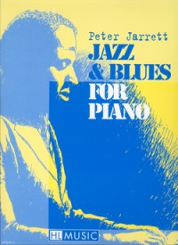Jazz and Blues (piano)