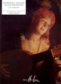 Renaissance Anglaise (guitar)