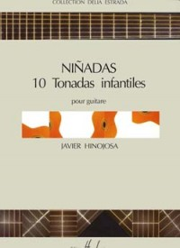 Javier Hinojosa: Ninadas