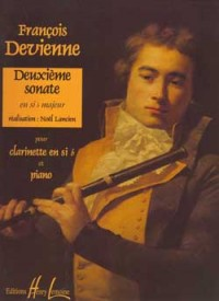 Sonate no.2 (clarinet and piano)