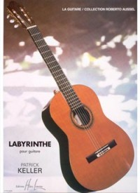 Patrick Keller: Labyrinthe