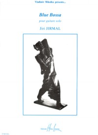 Jiri Jirmal: Blue Bossa