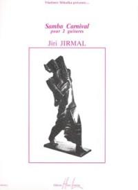 Jiri Jirmal: Samba Carnival