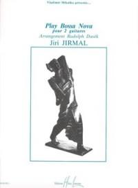 Jiri Jirmal: Play bossa nova