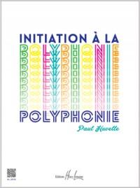 Initiation a la Polyphonie (piano)