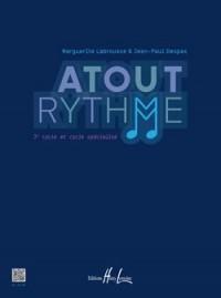 Marguerite Labrousse_Jean-Paul Despax: Atout Rythme