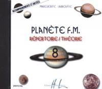 Marguerite Labrousse: Planète FM Vol.8 - accompagnements