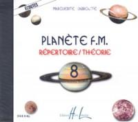 Marguerite Labrousse: Planète FM Vol.8 - écoutes