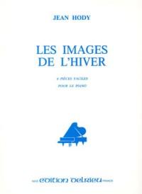 Jean Hody: Les images de l'hiver