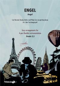 Carl Hovind_Nicolas Holter_Philip Tom Joseph Boardman: Angel