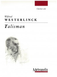 Wilfried Westerlinck: Talisman