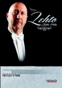 Jukka Pekka Lehto: Fuusio