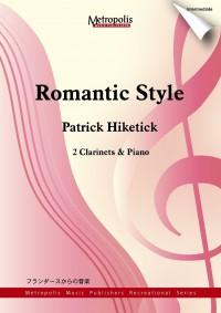 Patrick Hiketick: Romantic Style