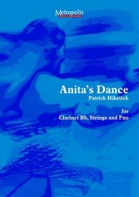 Patrick Hiketick: AnitaS Dance