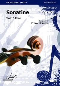 Frank Houwen: Sonatine