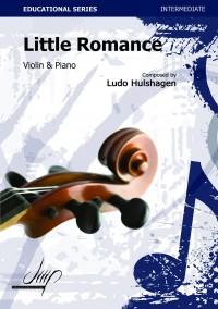 Ludo Hulshagen: Little Romance